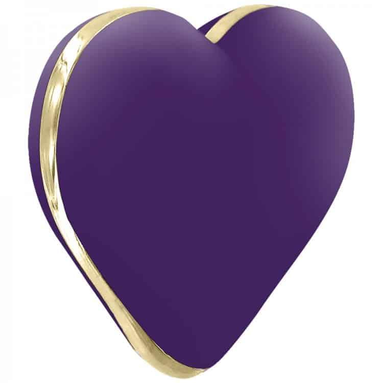 heart vibe vibrator