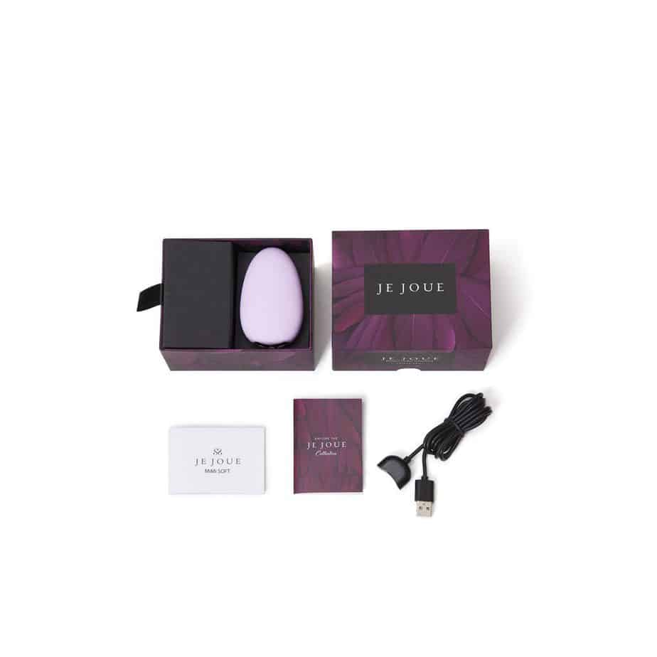 je joue luxurious women's sex toys