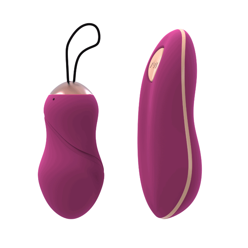 So Divine Remote Control Love Egg review