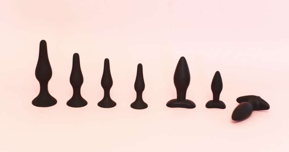 complete guide for buying vibrating butt plug