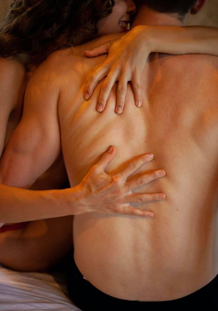 anal stimulation cause more intense orgasms