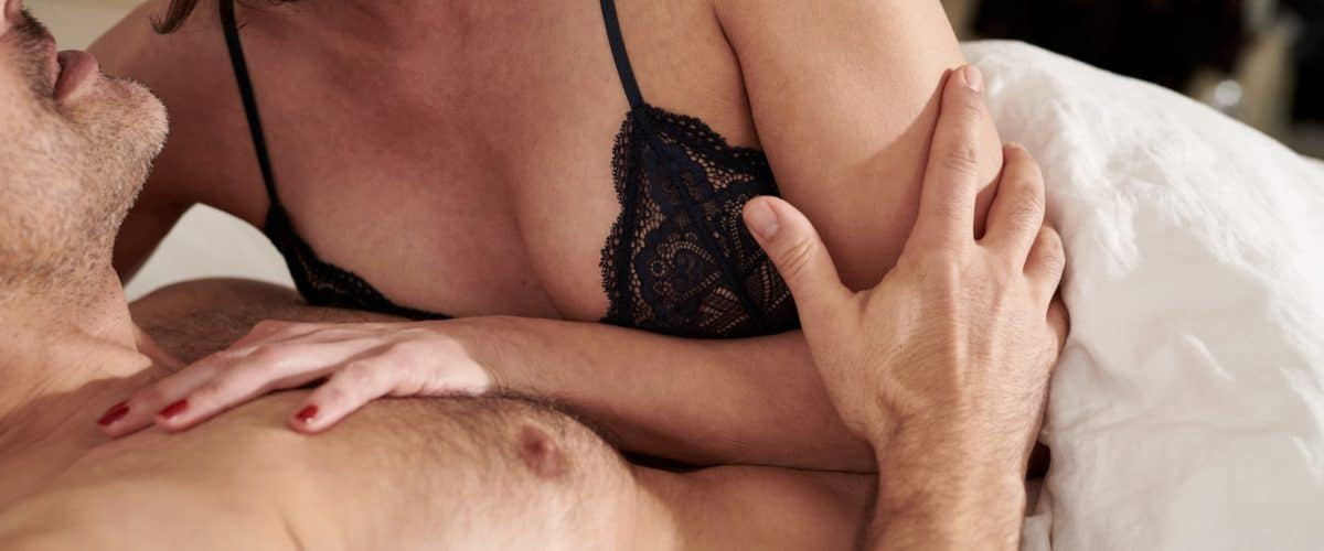 improve your sex life with sex toys