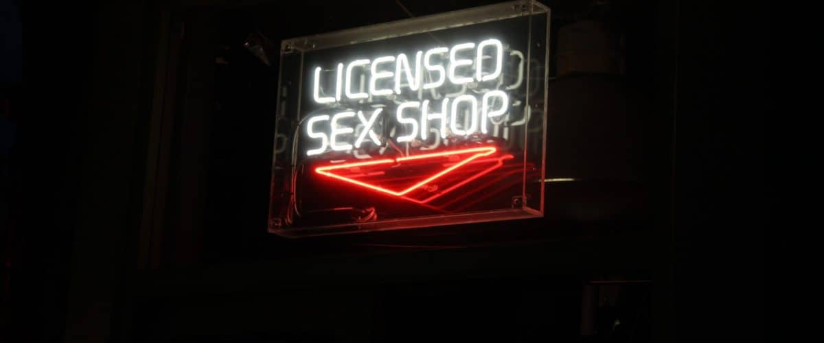 first time visit to sex shop full guide